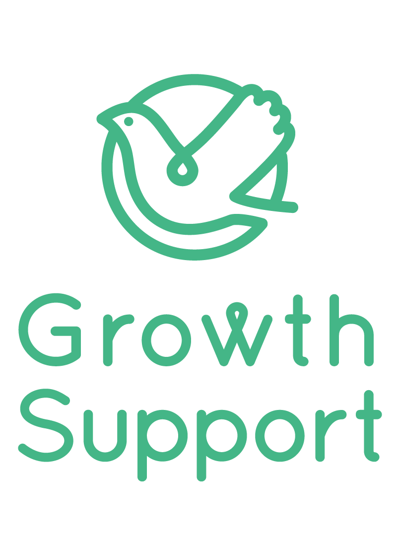 Growth Supportロゴ画像